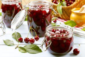 conservarea fructelor