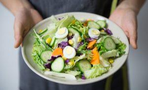 beneficii salata verde