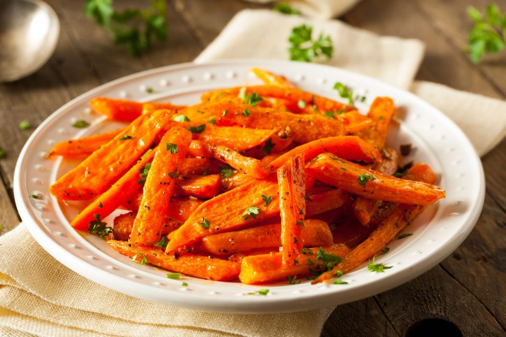 morcovi aromati