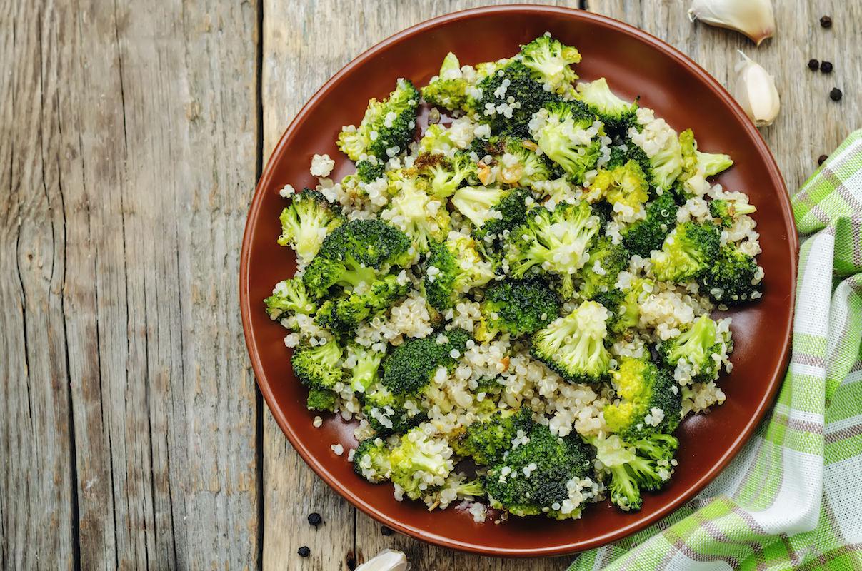 salata de quinoa cu dovleac si broccoli-1