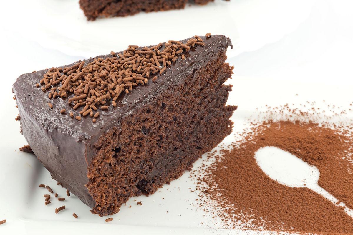 tort ciocolata de Pasti