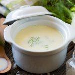 supa de fenicul