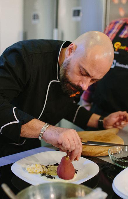 Electrolux_Chef Liviu Lambrino2