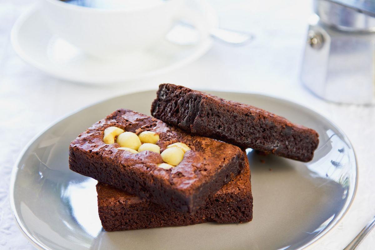 ciocolata cu nuci de macadamia