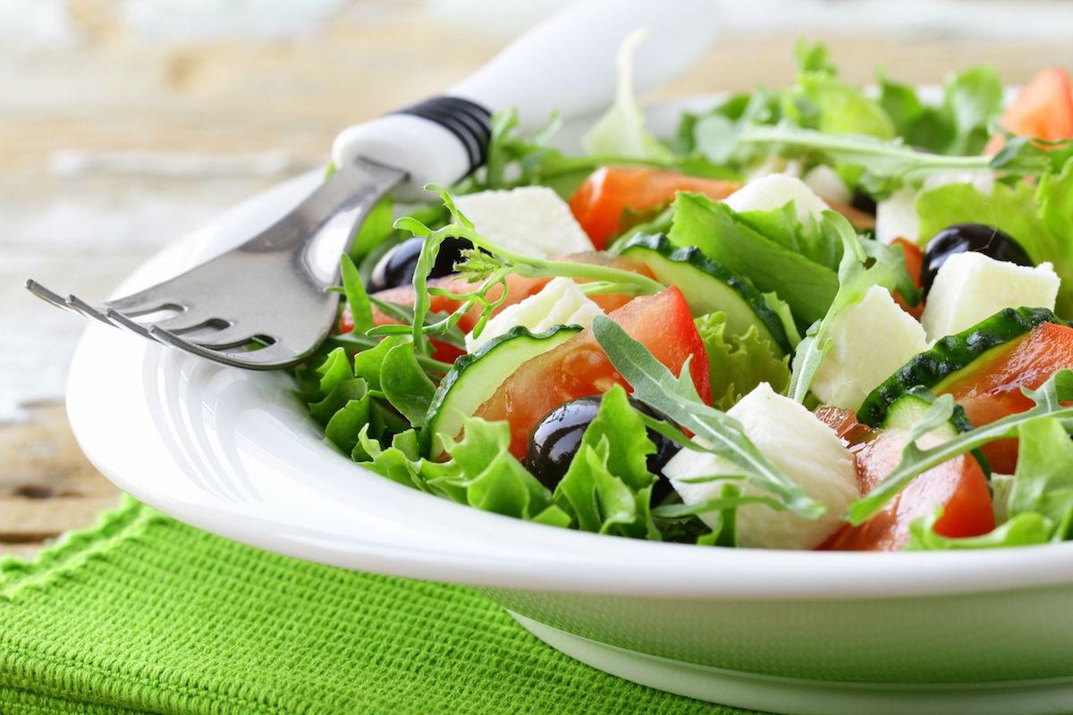 salat agreceasca