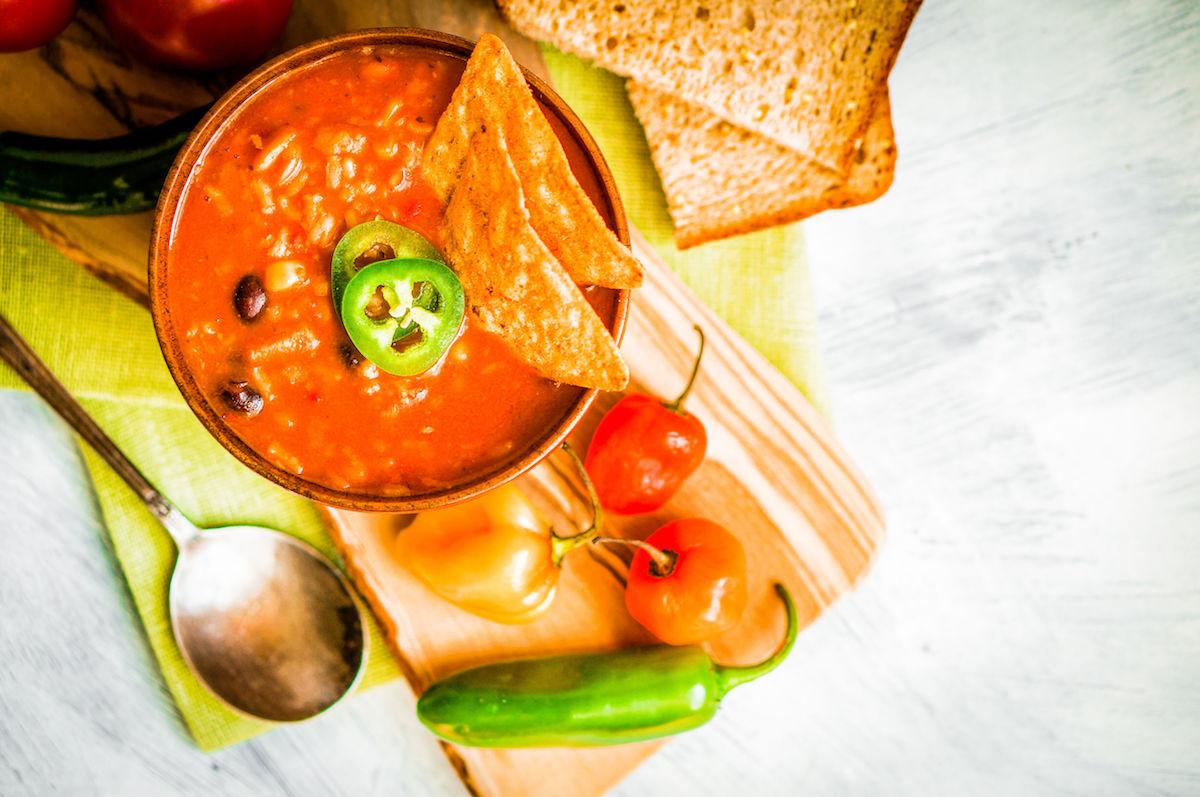 supa salsa