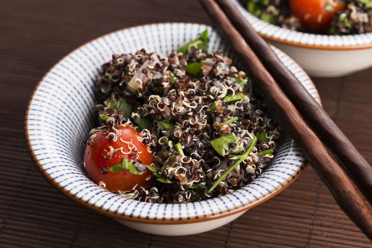 quinoa picanta