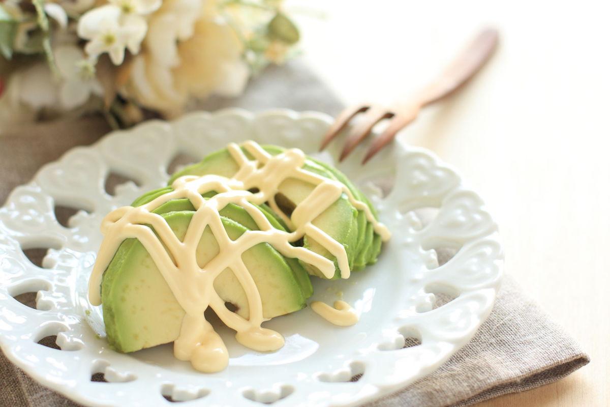 maioneza de avocado