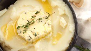piure-de-cartof-cu-rozmarin
