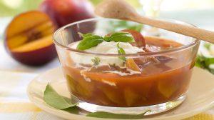 supa rece de prune