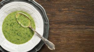 supa de kale