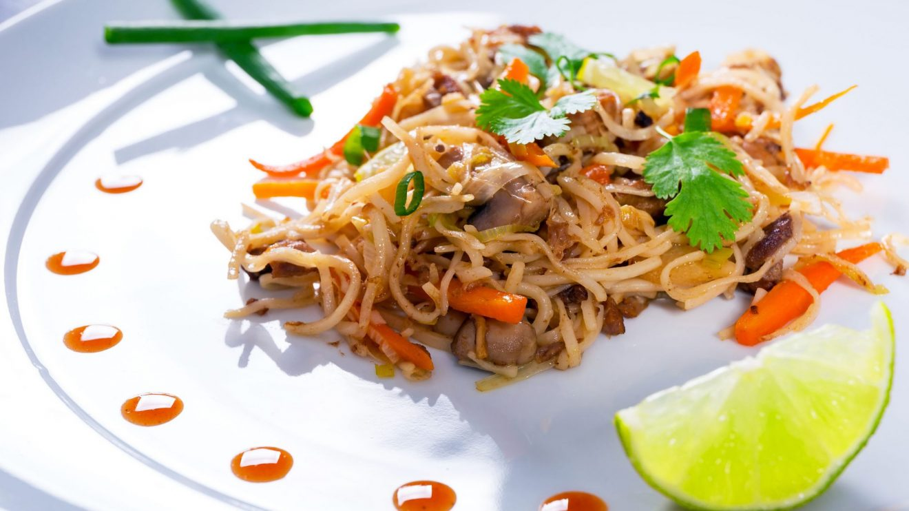 rata la wok