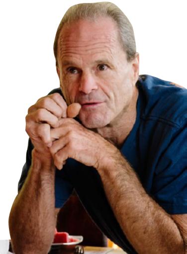 Dr. Douglas Graham