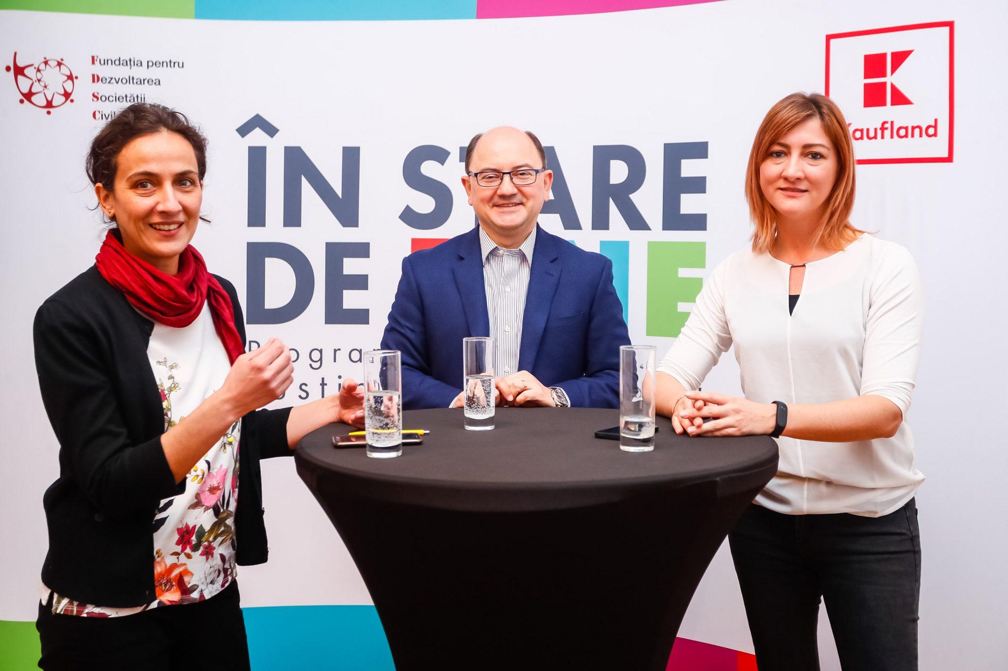 Foto_Conferinta lansare program_FDSC si Kaufland Romania_
