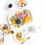 fructe mic dejun