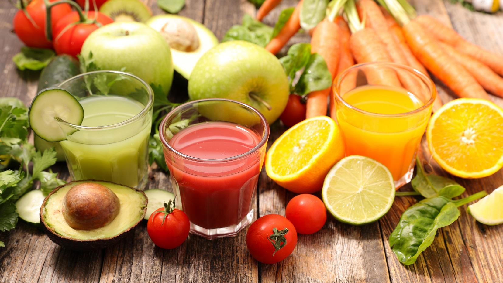 Ce beneficii poti extrage de la un storcator de fructe si legume?