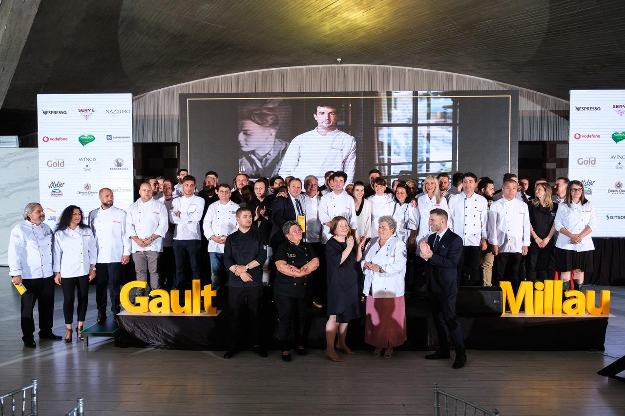 Gala de lansare_Ghid Gault&Millau Romania_2019