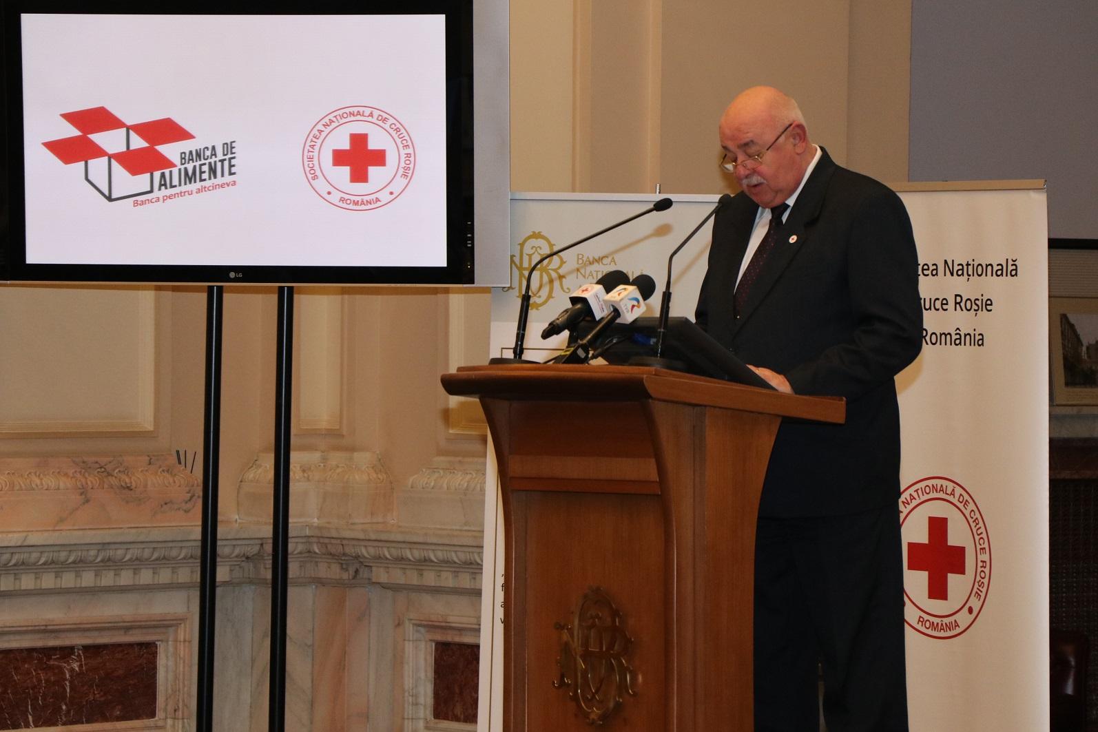 Director Crucea Roșie, Silviu Ioan Lefter