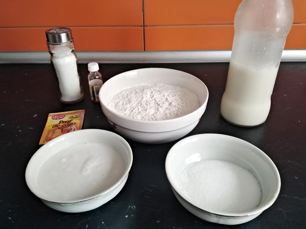 ingrediente vafe