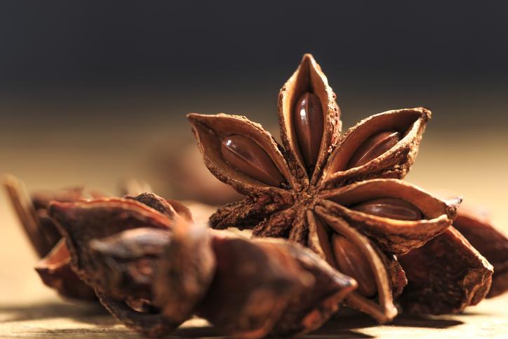 condimente anason