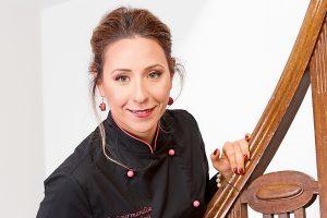 Adina Miron Candrea