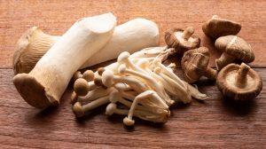 beneficii ciuperci, retete