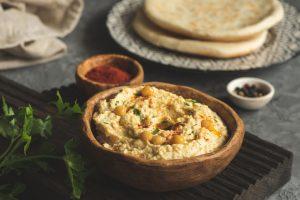 humus clasic
