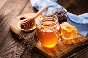 retete cu miere