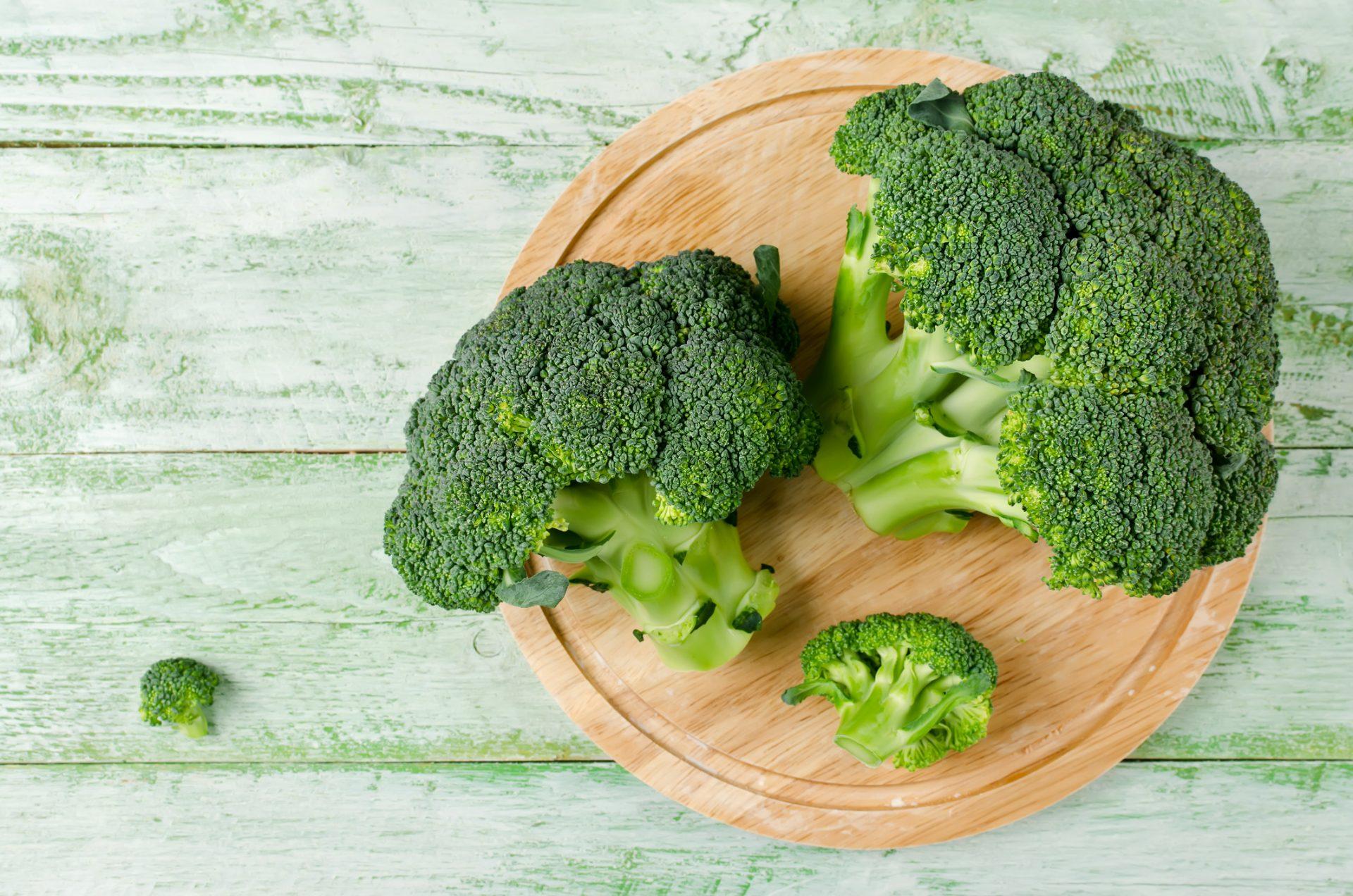 retete broccoli