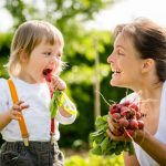legume pentru copii