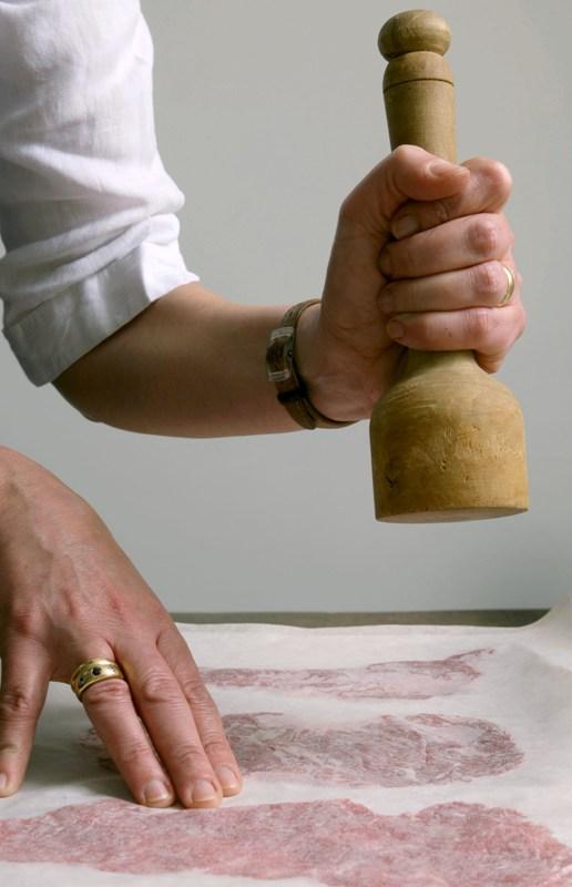 preparare carne