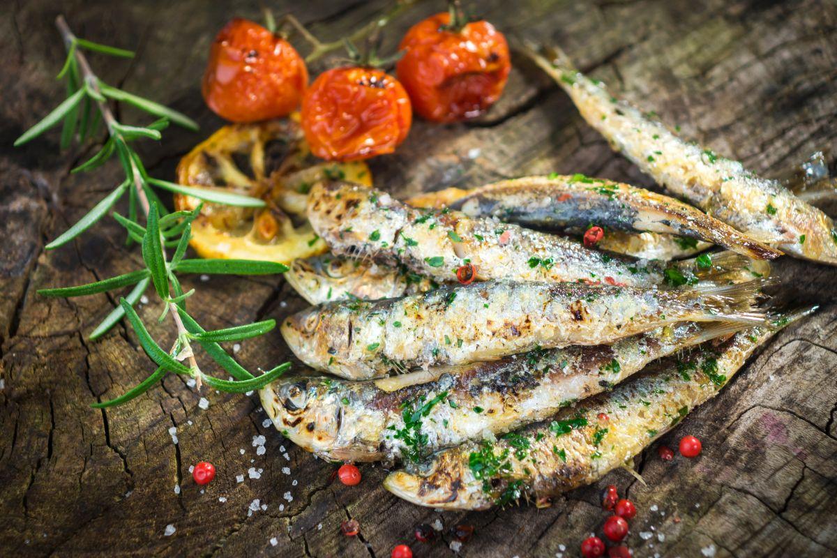 sardine_la_gratar